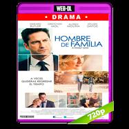 Un hombre de familia (2016) WEB-DL 720p Audio Dual Latino-Ingles