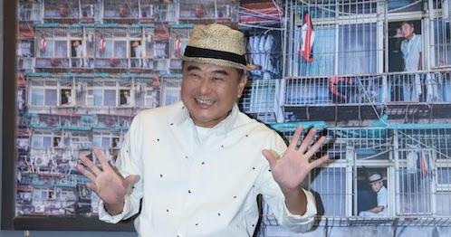 陳昇跨年開唱8位絃樂正妹相伴 笑談婚姻:我習慣從一而終 - WoWoNews