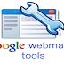 كيفية الاشتراك في موقع ادوات مشرفي المواقع webmaster tools