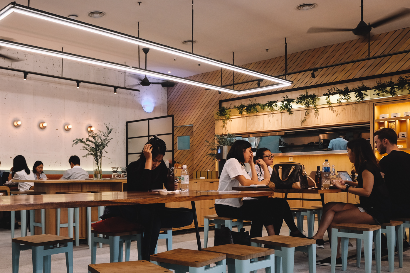 ST  ALI JAKARTA - eatandtreats - Indonesian Food and Travel Blogger