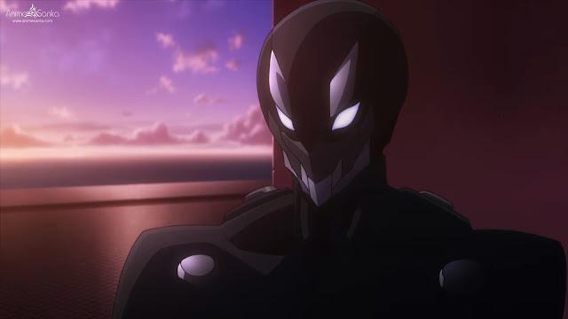 جميع حلقات انمى Mahouka Koukou no Rettousei بلوراي 1080p مترجم أونلاين كامل تحميل و مشاهدة