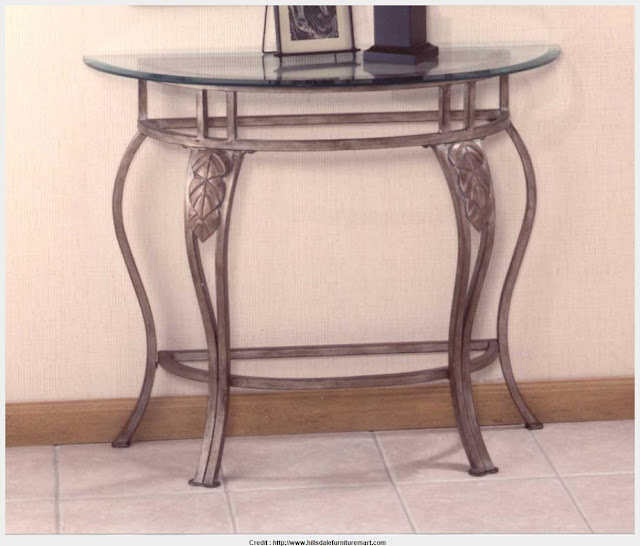 Top glass top console tables Trends