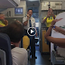 Delayed Cebu Pacific flight turned out into a heartfelt goodbye of the plane Captain to passengers - gone viral