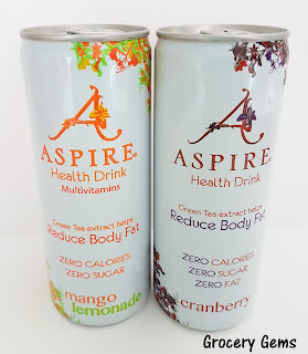 Aspire Weight Loss Drink