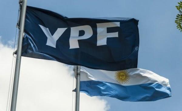 El Gobierno privatizó la división de energía eléctrica de YPF