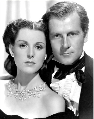 Image result for frances dee and joel mccrea