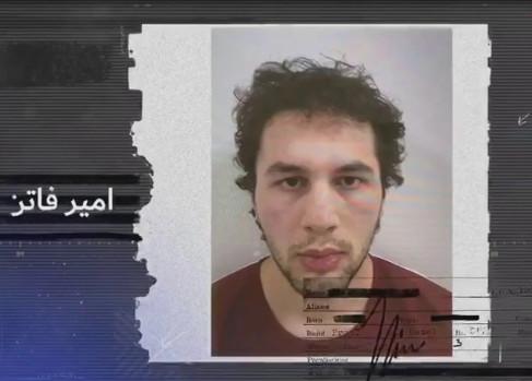 اعتقال أمير فاتن مكي زعيم عصابة خطيرة فى دبى