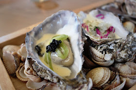 Seasalter Oysters Whitstable