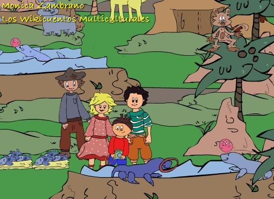 Cuentos infantiles de 3 a 5 a os pepe y su mascota - Banarse con delfines portugal ...