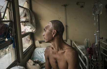 """Inilah Rumah Sakit Terburuk di Dunia """"Datang Sehat Pulang Tanpa Nyawa"""""""