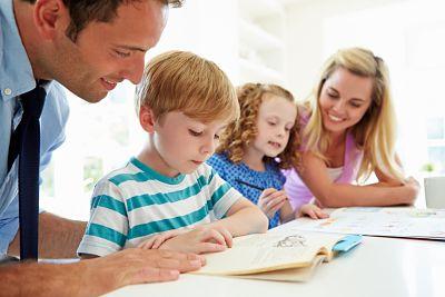 ILMU PARENTING Siapkan generasi yang berkualitas