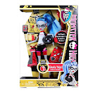 Monster High Ghoulia Yelps Classroom Doll