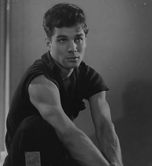 george maharis playgirl