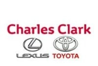Charles Clark modern logo