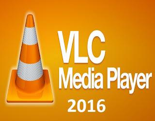برنامج فى ال سى ميديا بلاير VLC media player  لتشغيل الميديا احدث اصدار