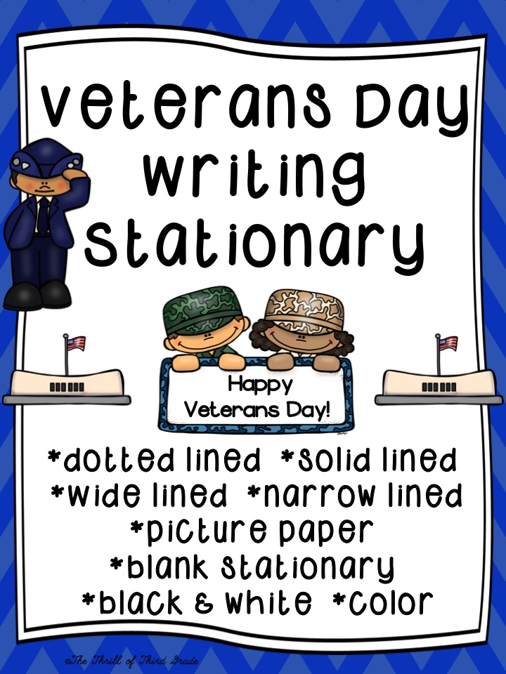 Veterans essays