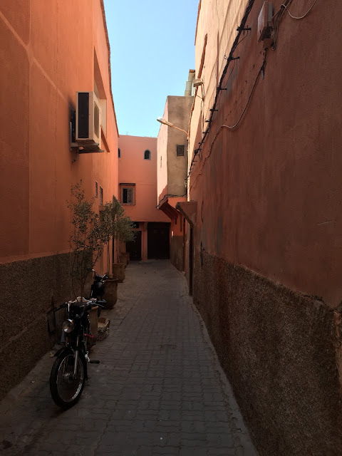 WHAT TO DO AND SEE IN MARRAKECH DAY 1