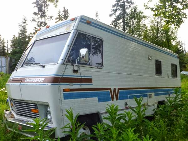 Used RVs 1979 Winnebago Brave Motorhome RV For Sale by Owner