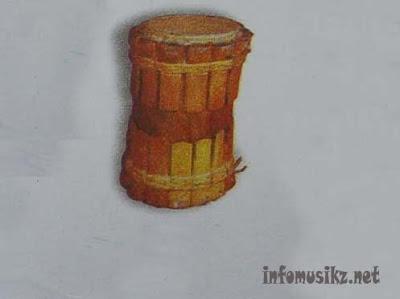Alat Musik Tradisional Ganda ( Asal Daerah : Sulawesi Tengah)