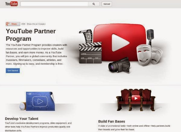 5 High Paying Alternatives To Youtubes Adsense Platform Bernies Cafe