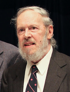 Dennis  Ritchie Computer Scientist