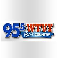 WTVY 95.5 FM