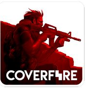 Cover Fire Mod Apk Data Android Terbaru