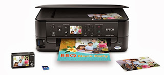 portion i printer at dwelling amongst multiple PCs Download Driver Epson Stylus NX625