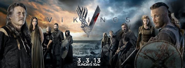 Vikings Download Torrent Legendado