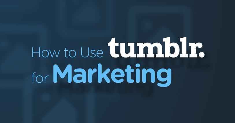 Best Practices For Using #Tumblr For Marketing - #infographic #contentmarketing
