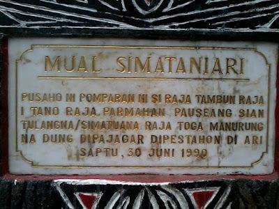 Mual Simataniari