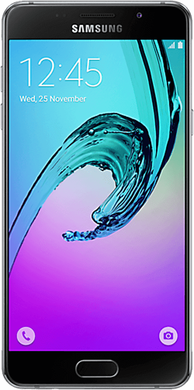 Kredit Samsung Galaxy A5 2016 Tanpa Kartu Kredit
