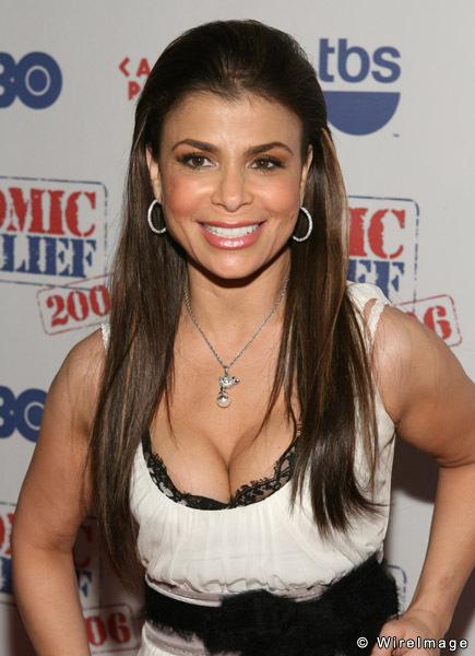 actress hollywood paula abdul