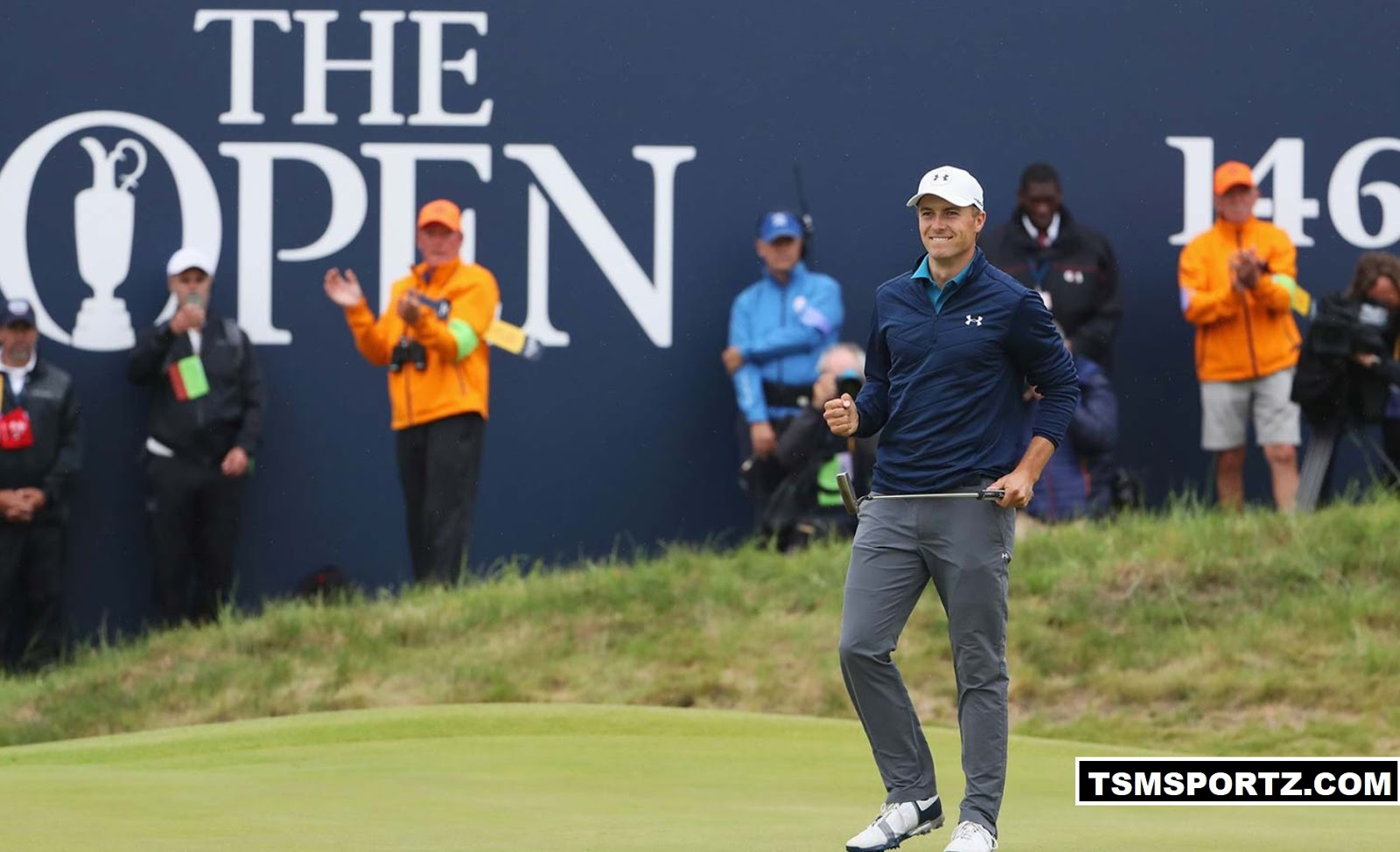 The Open Championship Prize Money 2018 Revealed