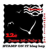 STAMP ON IT Blog hop