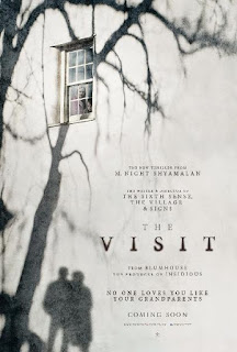 THE VISIT (M. Night Shyamalan-2015)