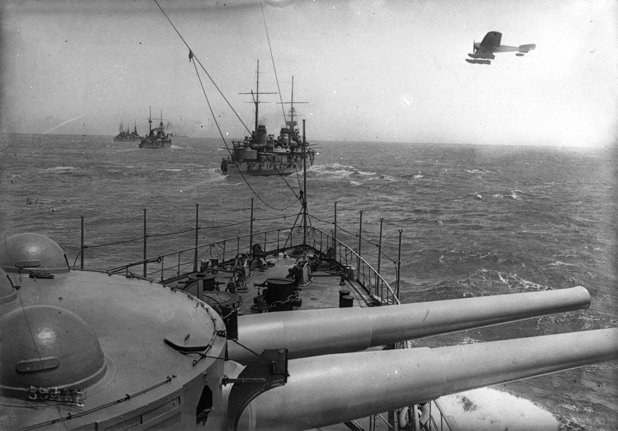 45 Amazing Photos Of World War I At Sea Vintage Everyday