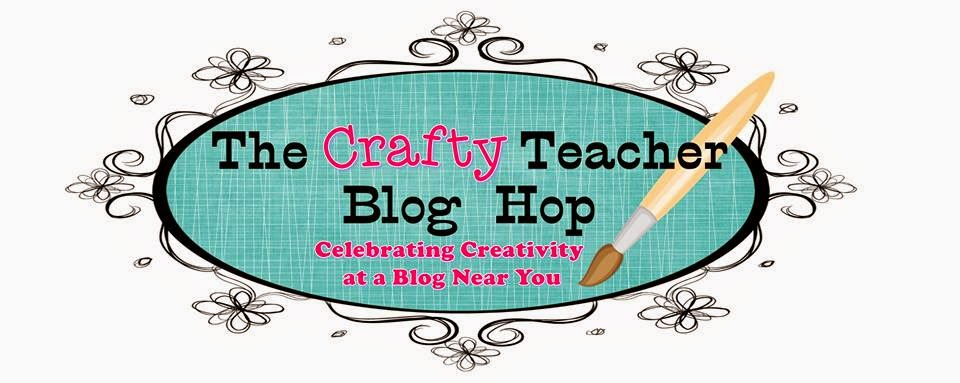 http://teachertreasurehunter.blogspot.com/2014/08/craft-giveaway-creative-teacher.html