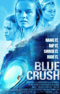 Blue Crush 2002 720p HEVC Hindi Dual Audio