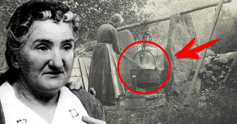 La asesina que hacía jabón y pasteles con sus víctimas.
