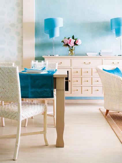 Hogar diez ideas para decorar tu apartamento en la playa for Ideas para decorar tu apartamento