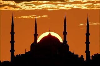alasan agama islam dapat mudah diterima