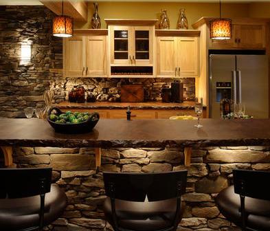 Cocinas integrales cocinas integrales modernas modelos - Amueblamiento de cocinas ...