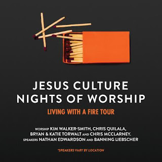 DOWNLOAD MUSIC: Jesus Culture – Living With A Fire | GOSPELclimax
