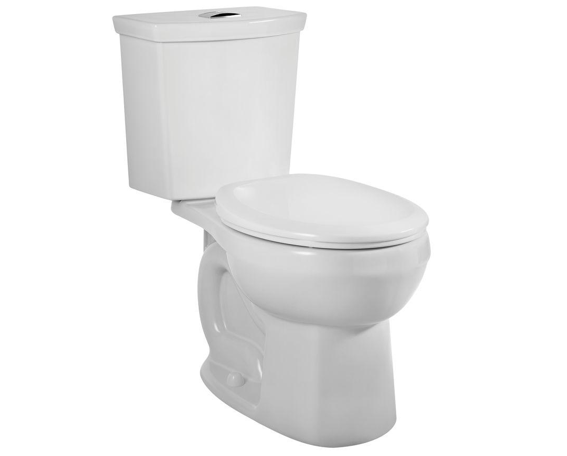 Everything Toilets American Standard H2option Dual Flush