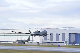 Global Hawk HD Wallpapers