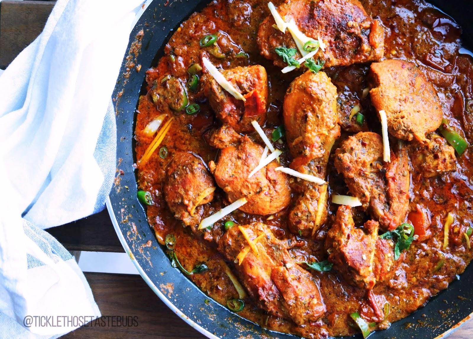 Chicken-tikka-karahi