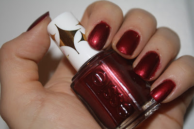 essie life of the party swatch