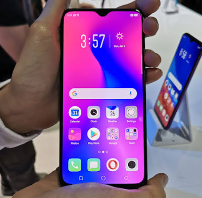OPPO RX17 PRO-- FULL PHONE PRICE AND SPECIFICATION