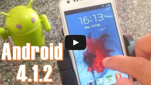 [Tutorial y Review] Rom Biftor™ v5.1 Galaxy S2 XWLS8 Jelly Bean 4.1.2